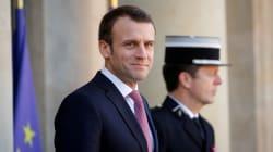 Macron ne participera pas au rassemblement contre