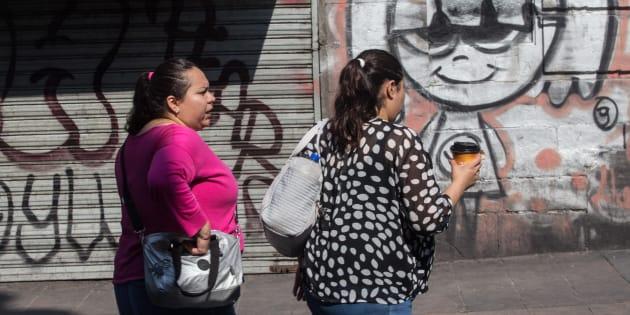Alimentos de EU, causa de obesidad en medio millón de mexicanas