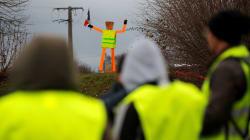 Gilets jaunes: qui appelle à manifester samedi et sous quelle