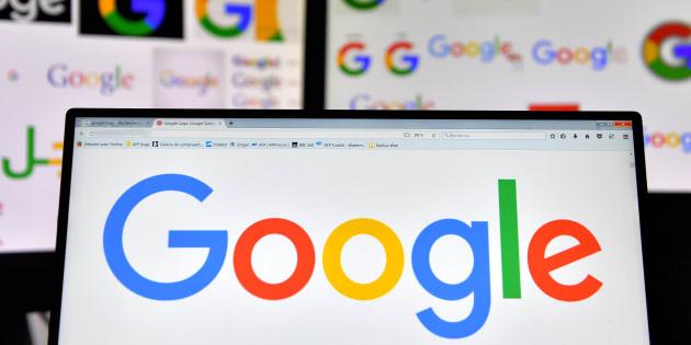 """Vidéo sur les impôts: Google dénonce """"beaucoup d'inexactitudes"""" et assure les internautes de sa """"transparence"""""""