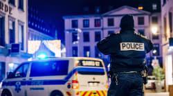 Le marché de Noël de Strasbourg, une des premières cibles d'Al-Qaïda en