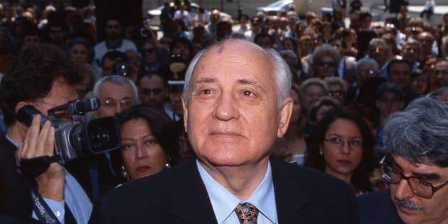 """""""Gorbaciov doveva morire a Berlino. Così l"""
