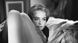 Addio a Jeanne Moreau, icona del cinema