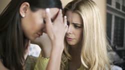 Qué hacer si piensas que tu amiga se va a casar con la persona