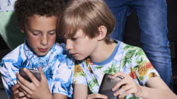 Sondage Léger: devrait-on interdire les cellulaires aux enfants de moins de 12