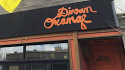 Le Divan Orange ferme officiellement ses