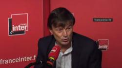 Nicolas Hulot dira en décembre s'il reste ou non au