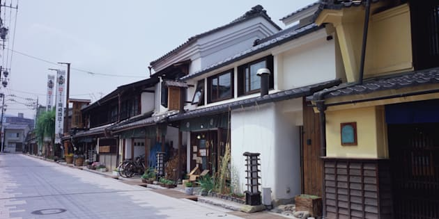 Komoro City, Nagano Prefecture, Japan