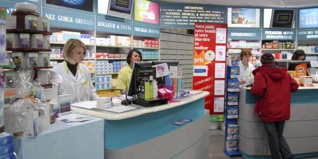Un Français sur quatre a déjà été concerné par une pénurie de médicaments (photo d'illustration).
