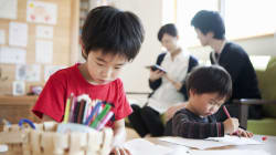 Ontario Parents Are Facing Fewer Child Care Options This