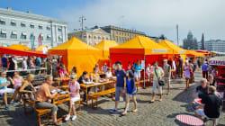 Por qué Finlandia (y los países nórdicos) son los más felices para