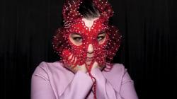 Björk se joint au mouvement #moiaussi en dénonçant un réalisateur