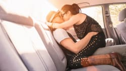 Why Canadians Prefer To Get Intimate In The Back Seat Of A