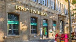 BNP Paribas touchée par une panne
