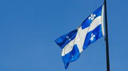 BLOGUE Évolution de la situation linguistique au Québec: un sombre