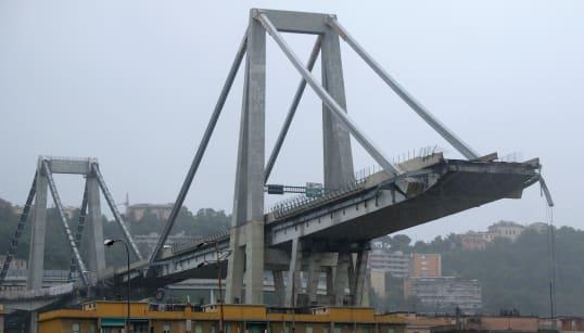 SEI VERIFICHE L'ANNO - Un anno fa l'allarme del Politecnico di Milano sul Ponte