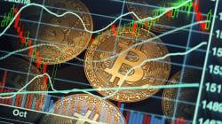 Le boom du bitcoin... une
