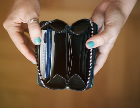 Easy wallet hack can help you spend less money