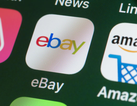eBay is competing with Amazon Prime Day in a big way