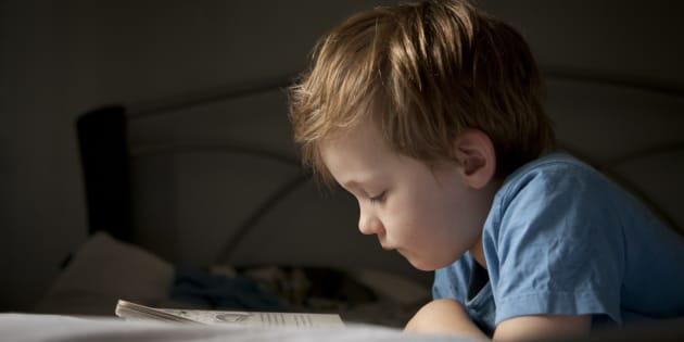 Comment J Ai Appris A Lire A Mon Fils Avant Sa Rentree En Cp Le