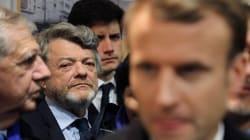 Borloo remet un rapport très attendu sur les banlieues mais c'est Macron qui fera les