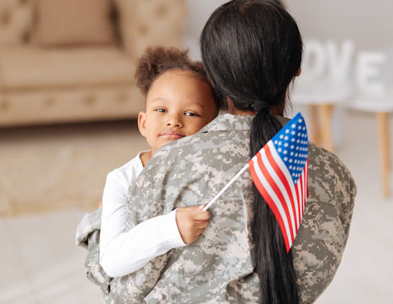 TurboTax offers free filing for military E1- E5