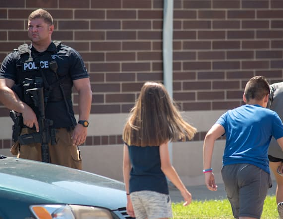 Judge sends teen shooter to juvenile detention