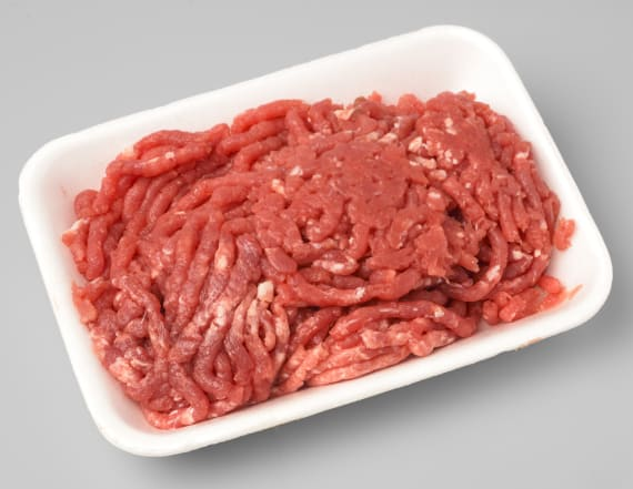 110K pounds of beef recalled due to E. coli fears