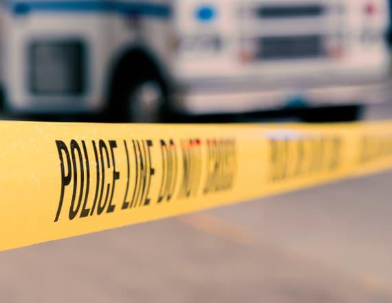 Teacher, student injured in Indiana school shooting