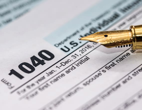 10 abbreviations on your tax forms you should know
