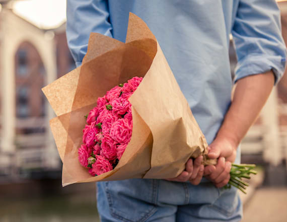 14 beautiful bouquets to gift on Valentine's Day