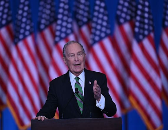 Bloomberg raises funds to help Florida felons vote