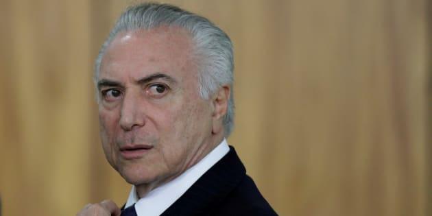 """""""O governo do presidente Michel Temer e o mercado fazem lobby agressivo tanto no Executivo como no Legislativo para aprovação da reforma."""""""