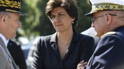 Sylvie Goulard démissionne du ministère des