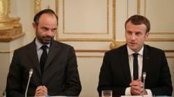 Macron a accepté la démission de Collomb et demande à Philippe d'assurer