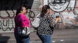Alimentos de EU, causa de obesidad en medio millón de