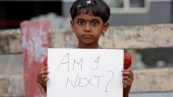 Viol collectif en Inde: les huit accusés plaident non