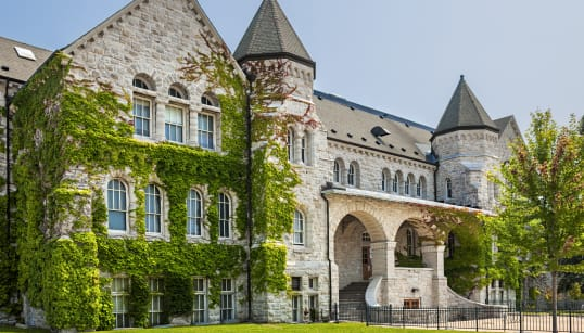 63% Of Ontario University Students Have Been Sexually Harassed: