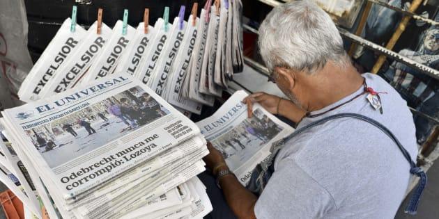 ¿El TEPJF puede sancionar a una compañía por difundir noticias falsas?