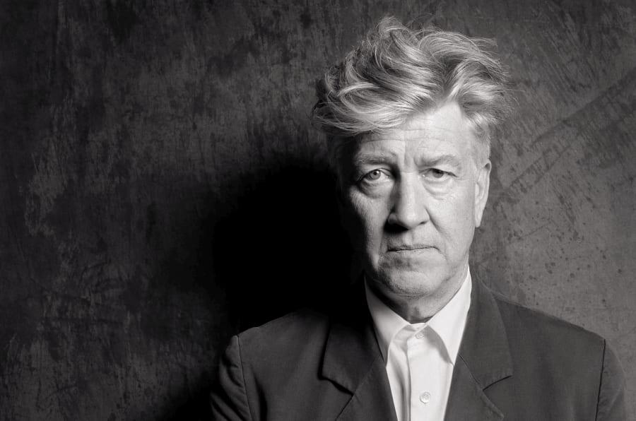 David Lynch, Regisseur, 2008Pigment-Print auf Baryta /65,5 x 81,5 cm / 80 x 100 cm (Blatt)Auflage / Edition 10© Michael Dannenmann