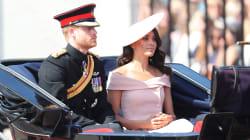 Kate in celeste pallido, Meghan in rosa pesca per celebrare il compleanno della