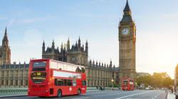 Gli storici autobus rossi di Londra viaggeranno alimentati dal