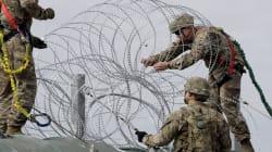 Despliegue militar de Trump en la frontera costaría 200