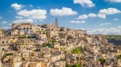 Non solo cultura: a Matera 2019 l'utopia del verde comune si fa