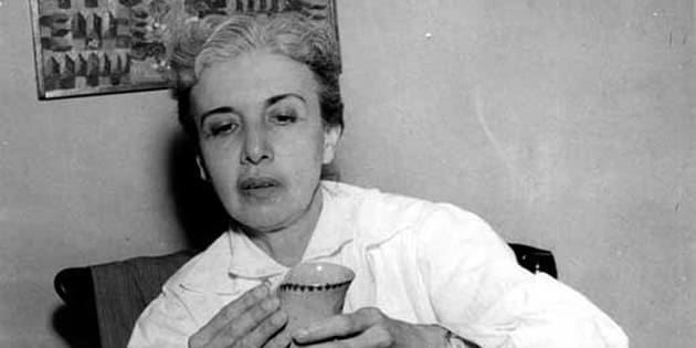 """""""Nise da Silveira é uma figura muito expressiva"""", afirma a deputada Jandira Feghali, autora do projeto, em entrevista ao HuffPost Brasil."""