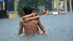 Per le inondazioni 47 vittime in Usa, 1200 in Asia. Due facce dello stesso tragico