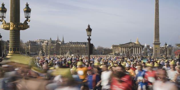 Pour le Marathon de Paris 2017, voici les 10 plaies auxquelles les coureurs vont devoir faire face