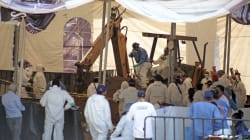 ¿Qué ha pasado con la exhumación de cadáveres en Jojutla,