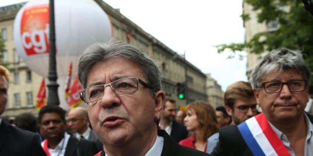 """Syndicats et gauche (enfin) d'accord pour une manif commune, """"une marée populaire"""" fin mai"""