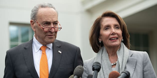 Trump annule les déplacements officiels de Pelosi —